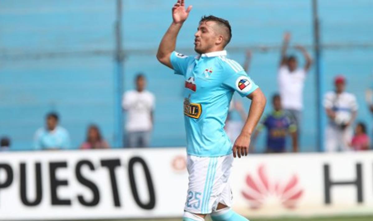 Gabriel Costa: ¿Por qué no juega en Sporting Cristal como lo hizo en AlianzaLima?
