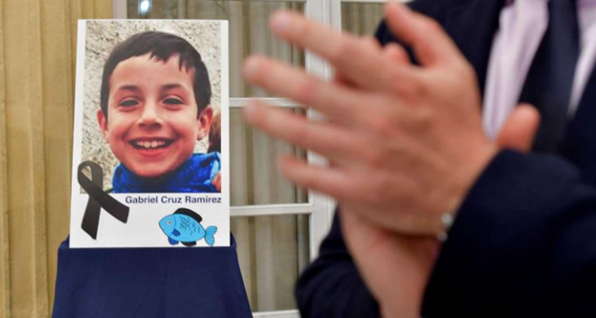 Repercusiones por el asesinato del niño Gabriel Cruz: El caso que conmociona aEspaña