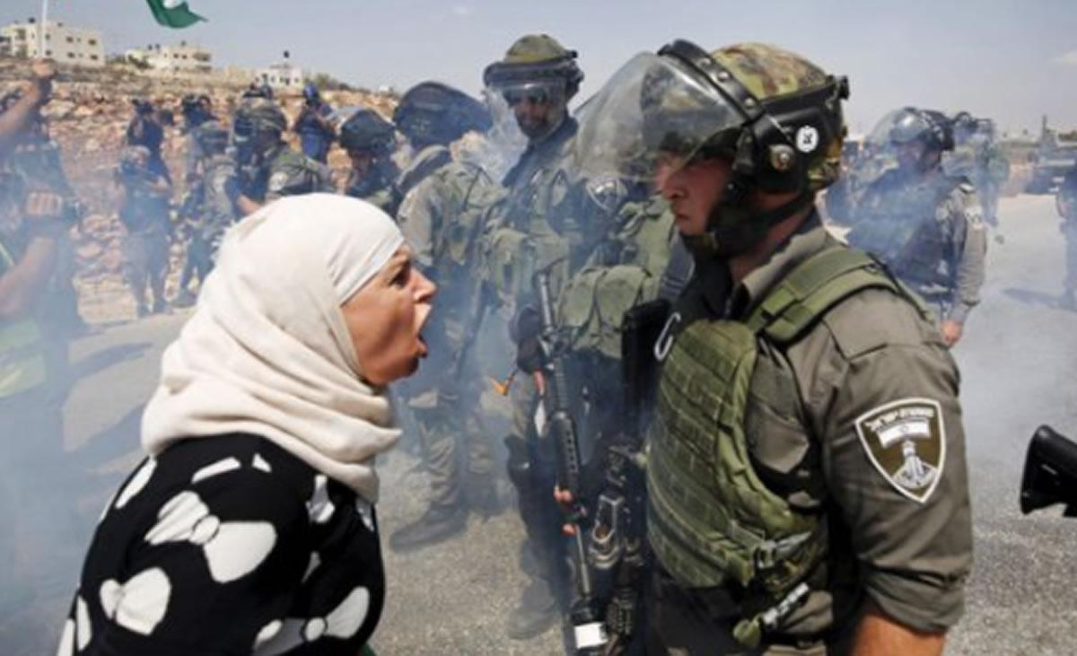 Un conflicto eterno, con tristes noticias actuales: Antisemitismo en Francia y muertes de palestinos enGaza