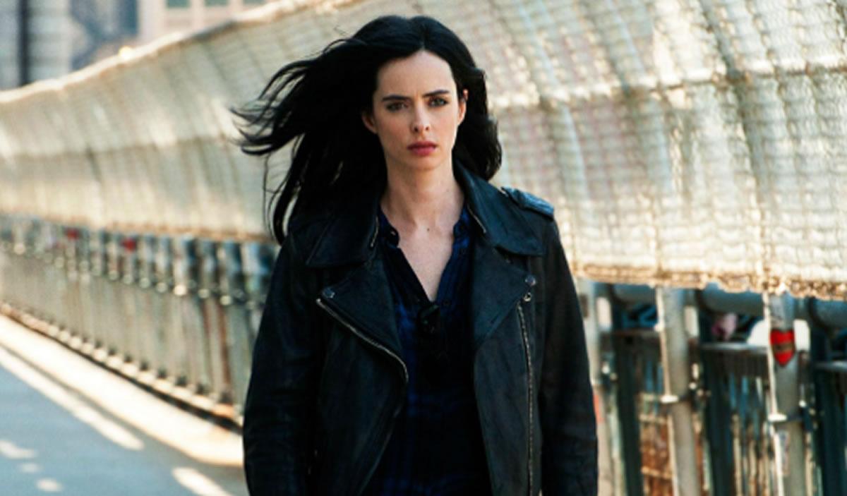 Jessica Jones (Segunda Temporada): Menos acción, más diálogo, peroentretenida