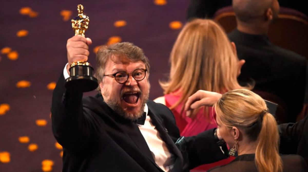 ¿Estás de acuerdo con los ganadores del Oscar2018?