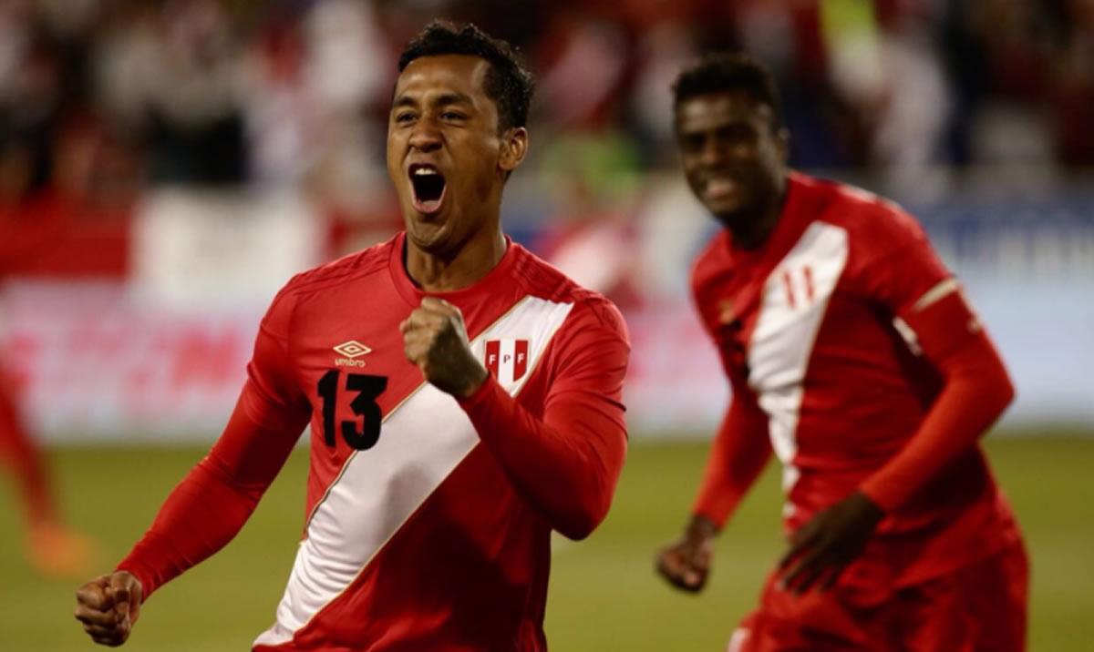 Perú empata 1 a 1 con Islandia en un trabado amistoso en Nueva Jersey (PrimerTiempo)