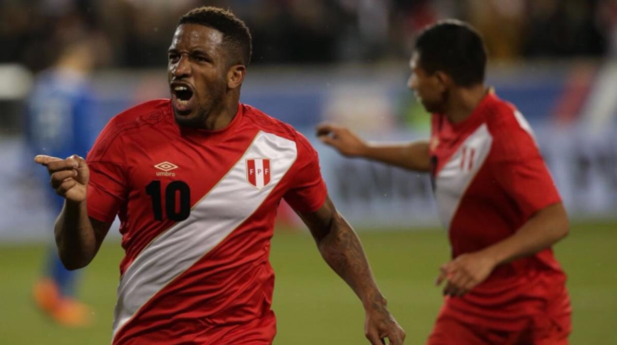 Perú le ganó tres a uno a Islandia, gran partido de Jefferson Farfán (Crónica deOpinión)