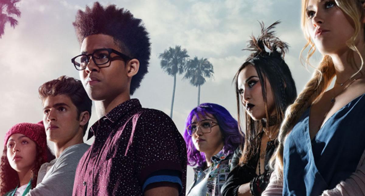 Runaways (Serie de TV): Excelente producción de Marvel sobre héroesjuveniles