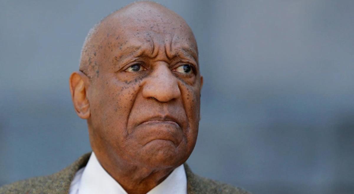 Se hizo justicia: Bill Cosby por fin es encontrado culpable por uno de sus tantos abusossexuales