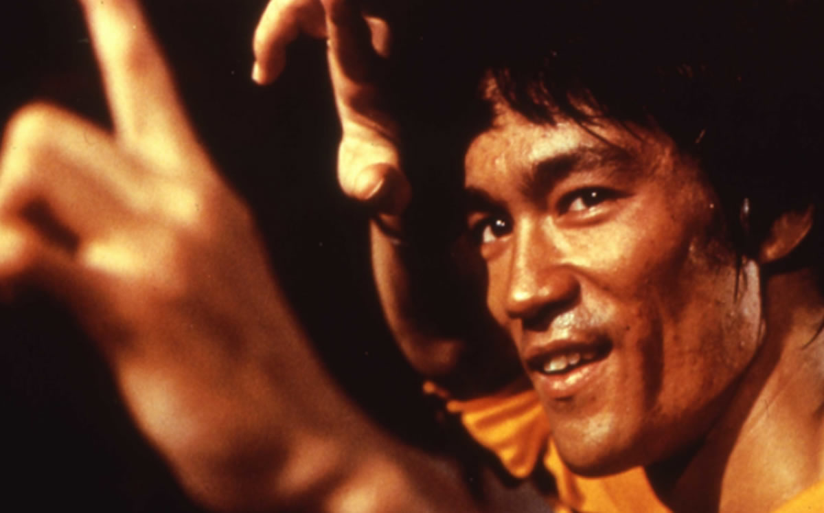Crímenes de Hollywood: Las muertes del Kung Fu, Bruce Lee, Brandon Lee y David Carradine