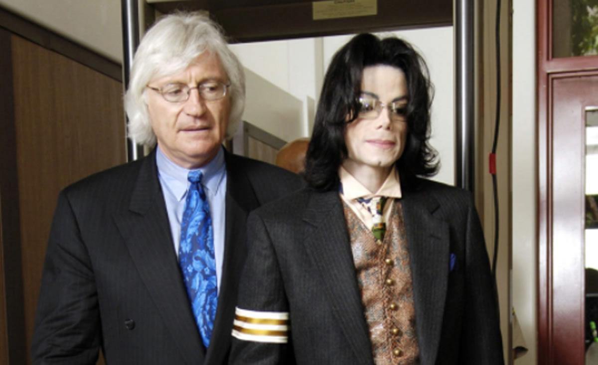 Crímenes de Hollywood: Los Hermanos Menéndez y Michael Jackson, la crianzaimporta