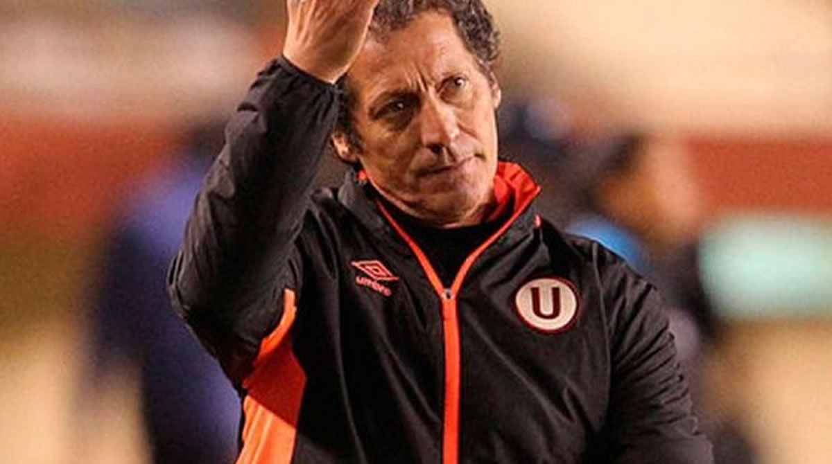 Pedro Troglio se fue de Universitario de Deportes tras emotivo empate con Cristal(Opinión)