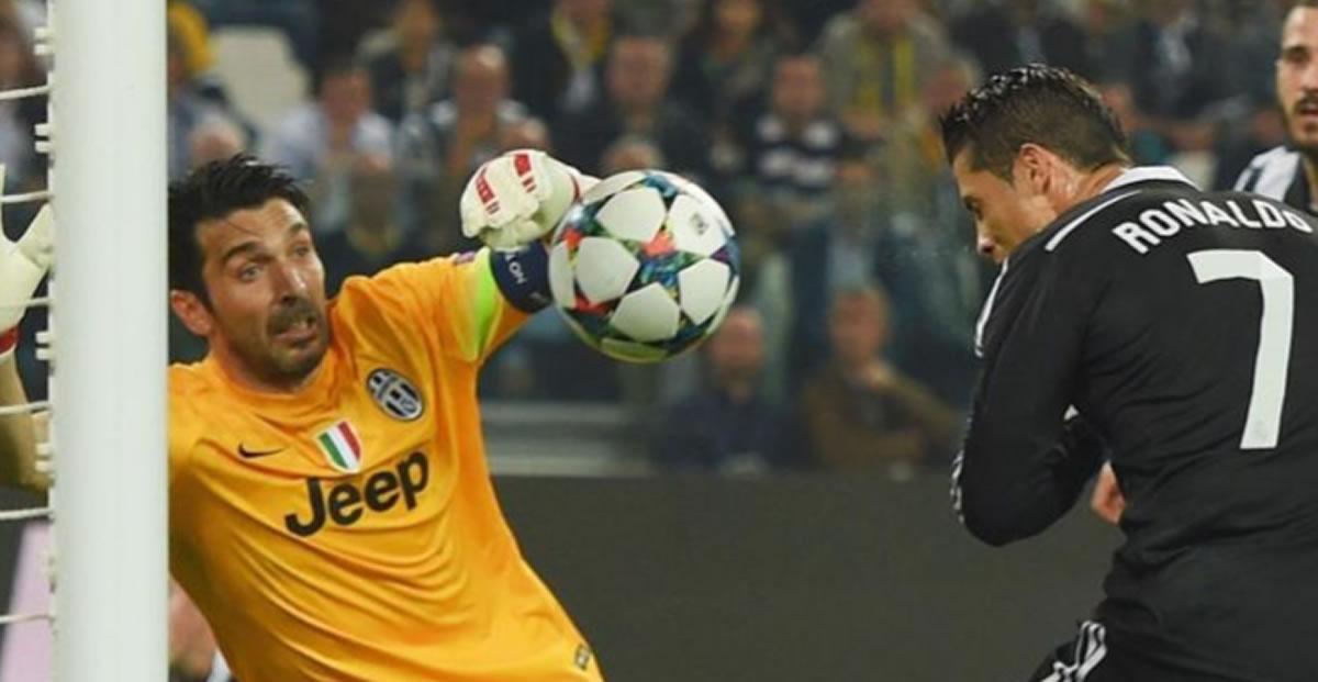 Champions League: Real Madrid goleó de visita a Juventus con doblete de Cristiano Ronaldo(análisis)