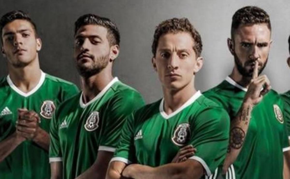 La Selección de México es una incógnita de cara al Mundial Rusia2018