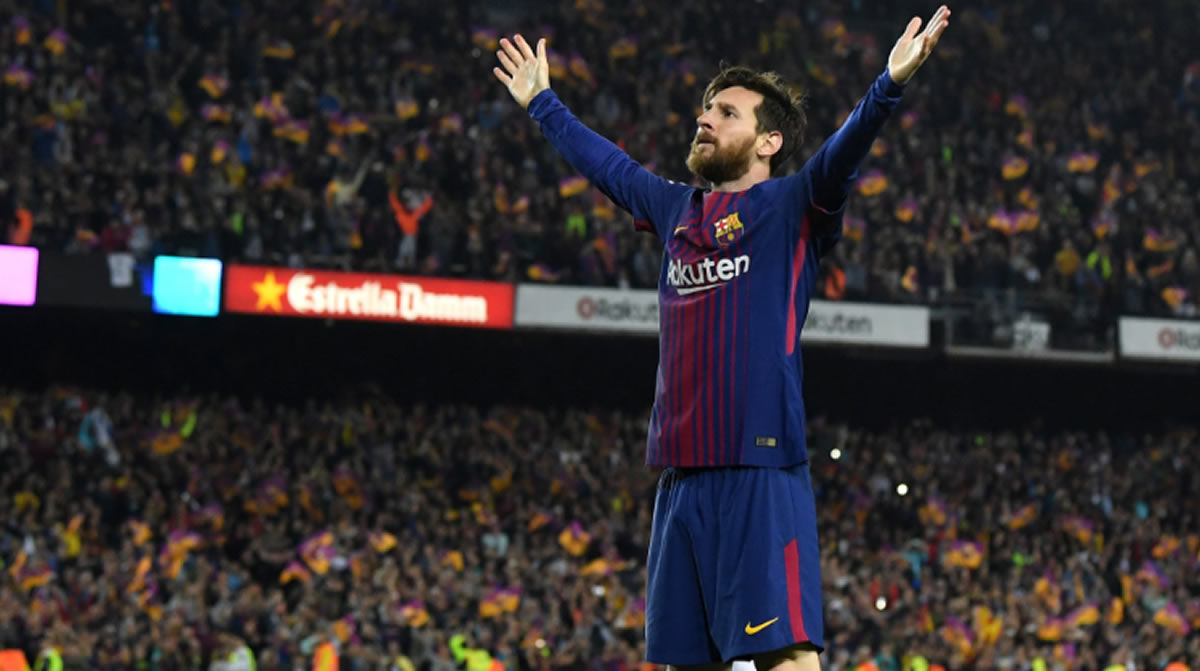 Barcelona mantiene el invicto en vibrante empate contra el Real Madrid(Comentario)