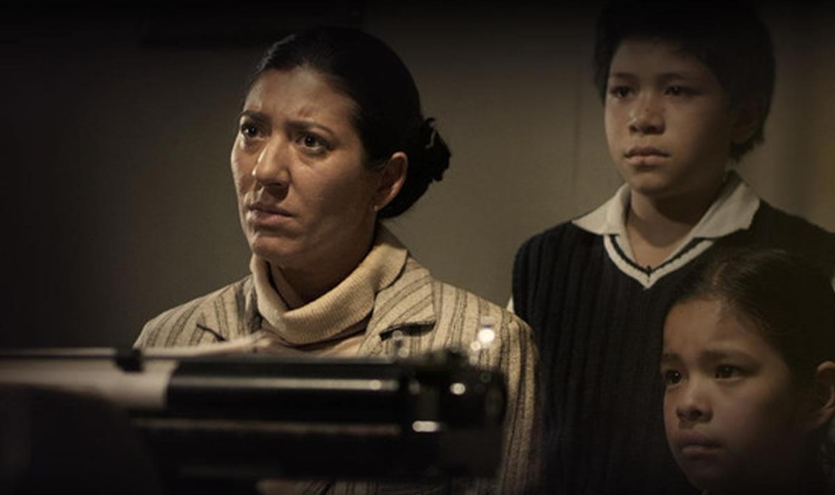 La Casa Rosada es de visión obligatoria para todo peruano que cree en la verdad (Comentario deCine)