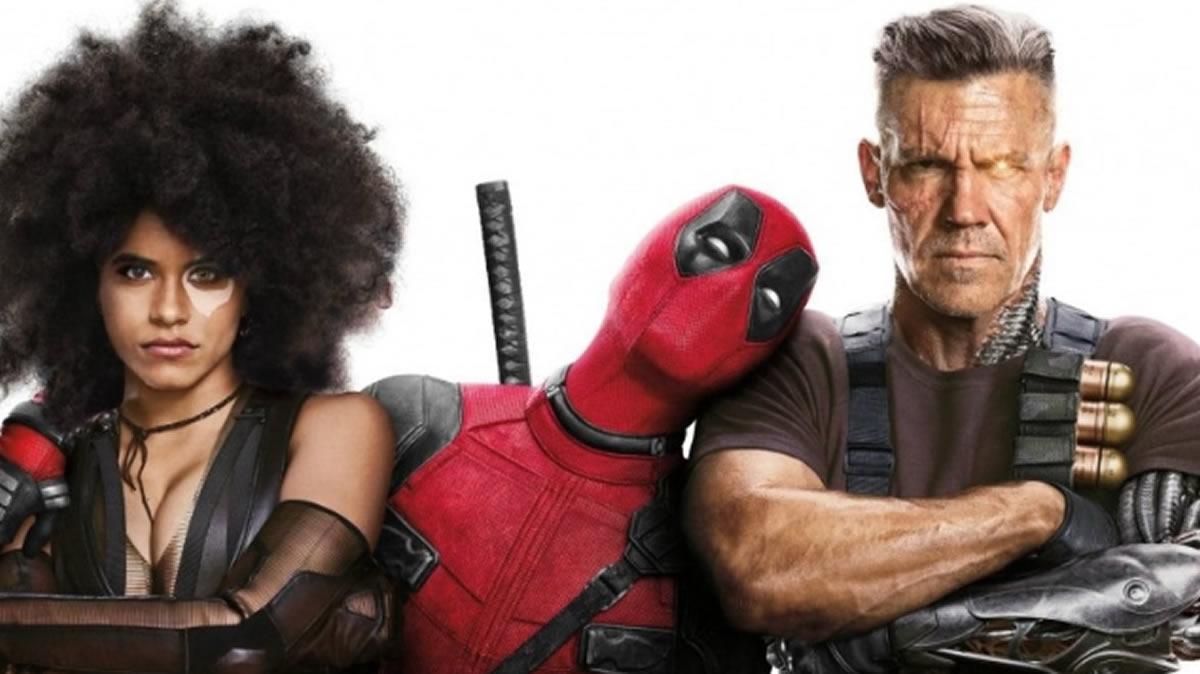 Deadpool 2 tiene mucho más de comedia que de filme de súper héroes (Comentario sinSpoilers)