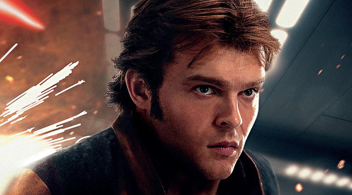 La película de Han Solo no es mala, pero tampoco le aporta nada a la franquicia Star Wars (Opinión sinSpoilers)