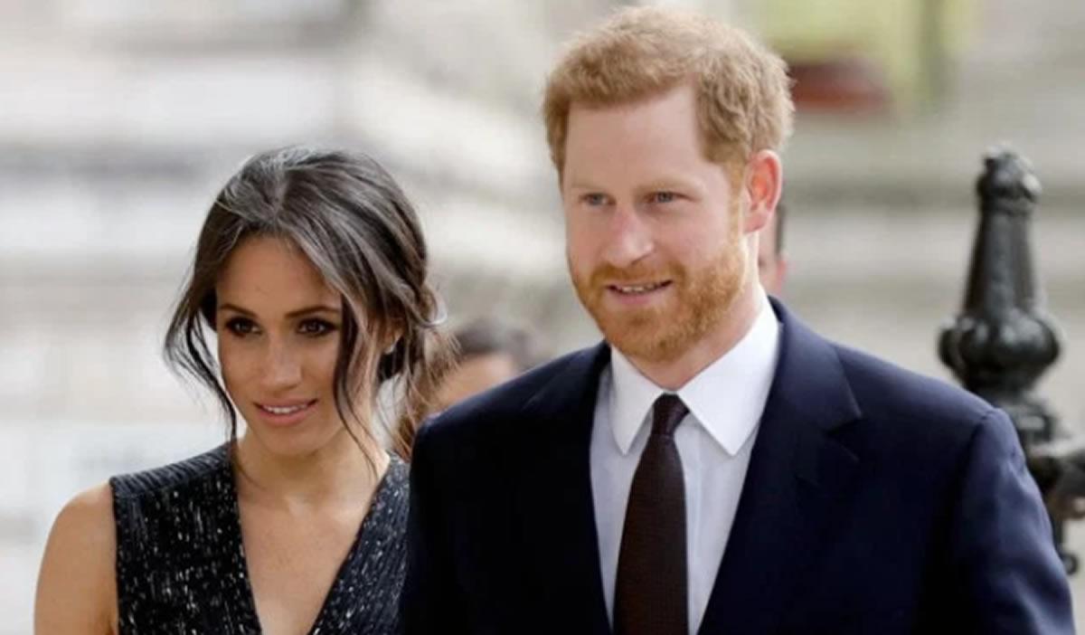El Príncipe Harry se casa con Meghan Markle: ¿Por qué fascina la familia realbritánica?