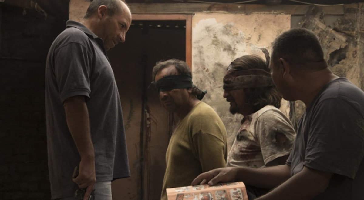 Cartelera: Filme ayacuchano La Casa Rosada y Yo Soy Simón entre lo másatractivo