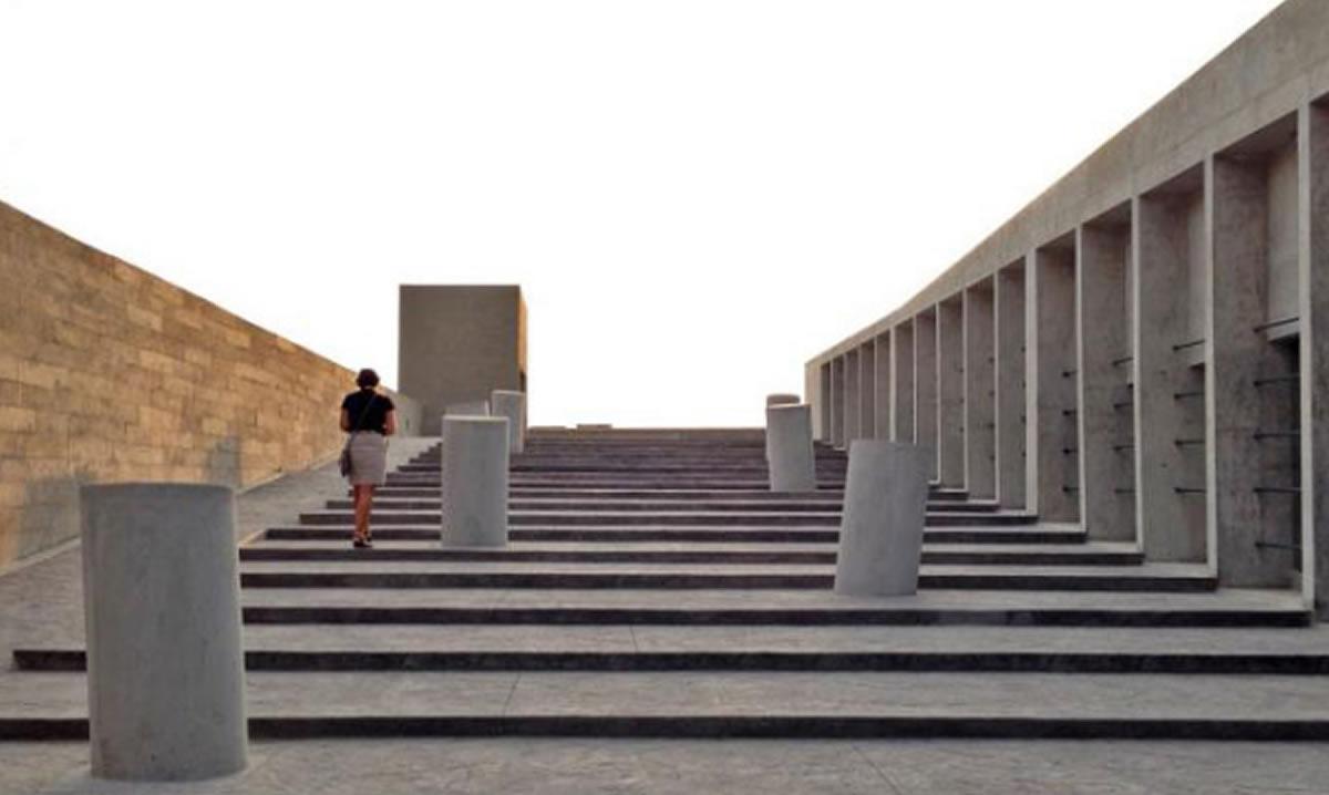 El LUM: Tener un Museo de la Memoria independiente demuestra la madurez de unpaís