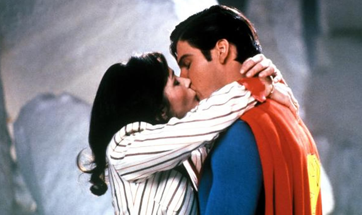 Margot Kidder murió y se une a Christopher Reeve en las alturas: El recordado Superman y Lois Lane