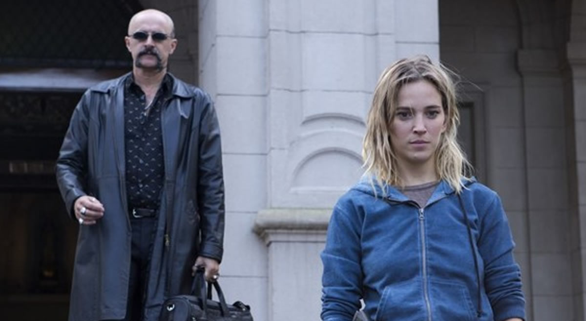 Perdida es un thriller policial con más virtudes que defectos (Comentario deCine)