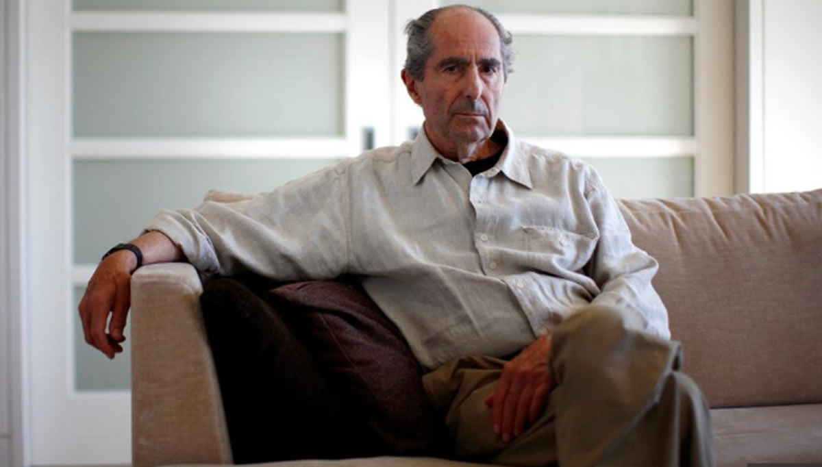 Primero fue Tom Wolfe, ahora Philip Roth. La literatura de EEUU despide a dosgrandes