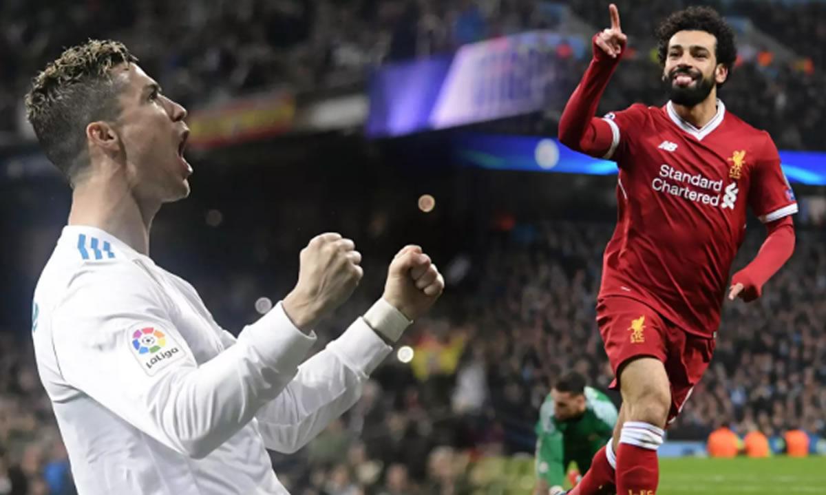 Final de la Champions League entre el Real Madrid y el Liverpool: La actualidad contra lahistoria