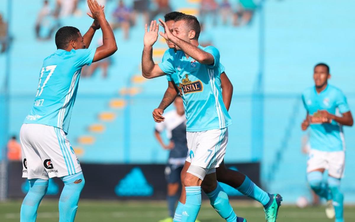 Sporting Cristal campeonó el Torneo de Verano, tras ganarle por un gol al Huancayo(Opinión)