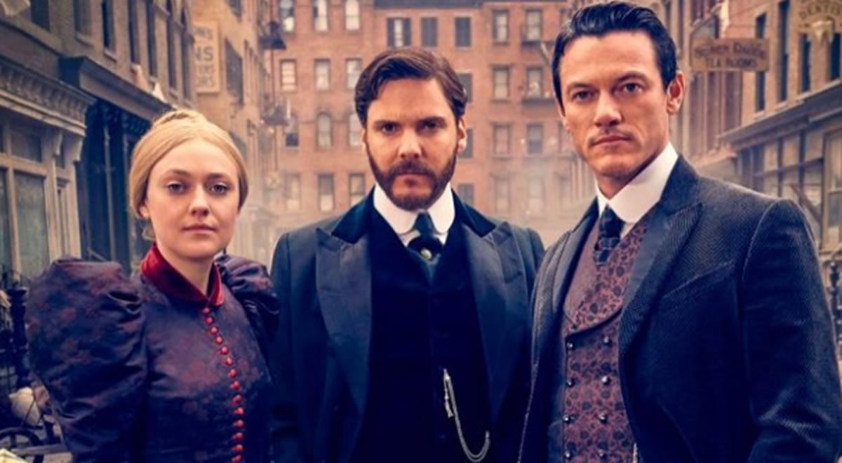 The Alienist y tres series europeas en Netflix que no deben pasardesapercibidas