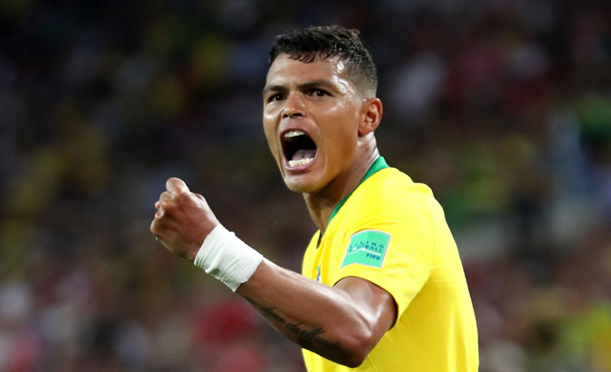 Brasil clasificó a Octavos sin suspenso, Suizatambién