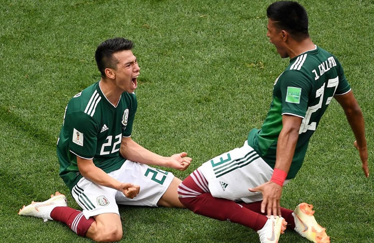 Alemania no contó con la astucia deMéxico