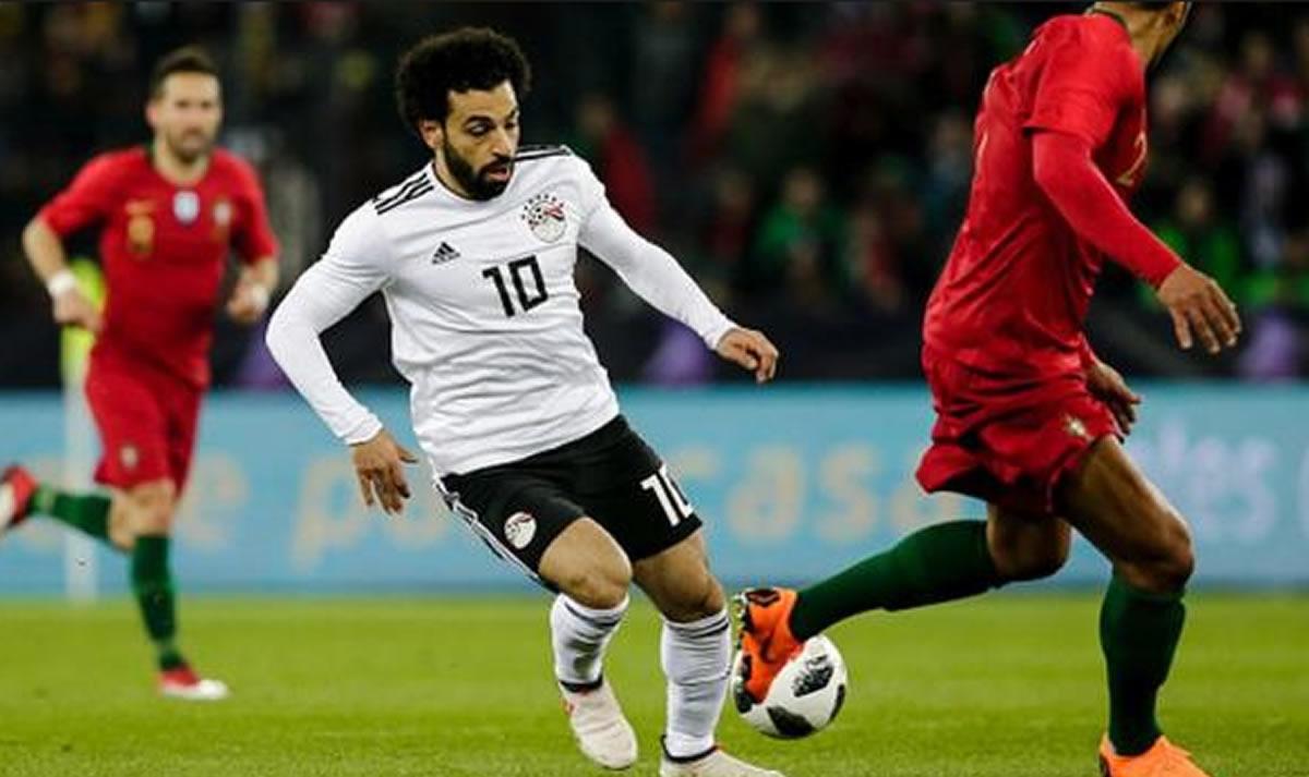 Los protagonistas de África, Asia y la CONCACAF en Rusia2018