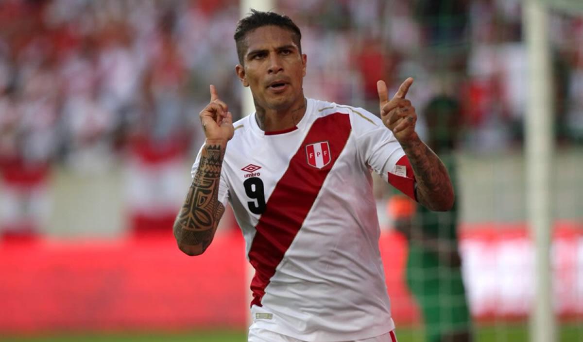 Triunfo de Perú contra Arabia Saudita: Doblete de Paolo Guerrero y golazo de Carrillo (Crónica yAnálisis)