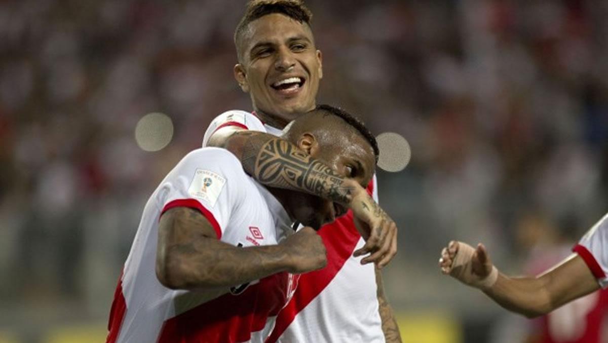 Perú quiere ganarle a Francia: ¿Cómoconseguirlo?