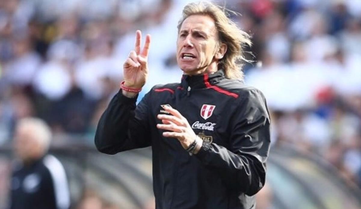 La Selección Peruana y un Mundial que sí vale lapena