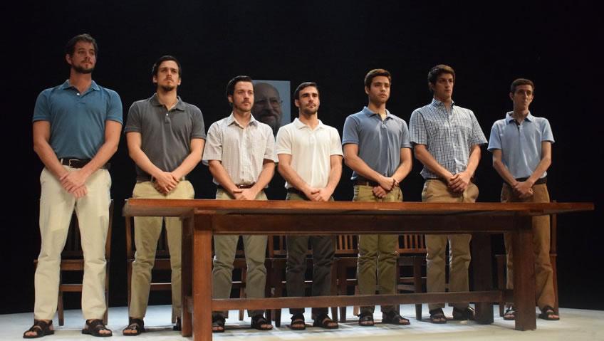 San Bartolo (Teatro): El caso Sodalicio y lo que no quisimosver