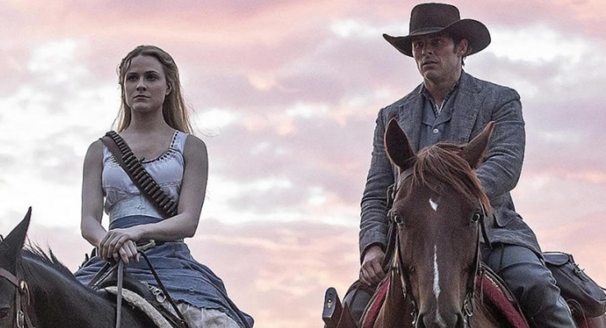 Westworld (Análisis de la Segunda Temporada): De depredadores a presas o la rebeldía de lasmáquinas
