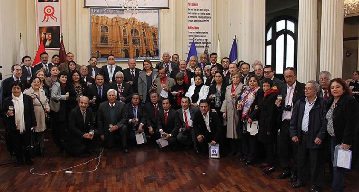 Nuestra Asociación Nacional de Periodistas cumple 90 años devida