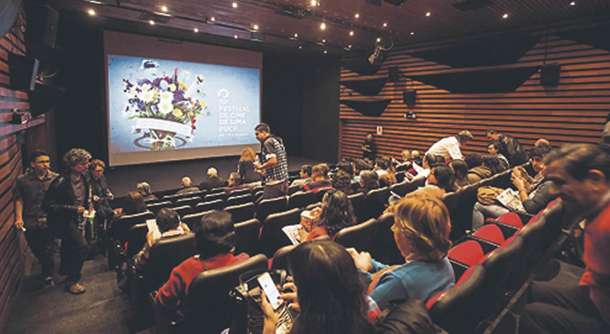¿Cúales son las películas que veremos en el 22 Festival de Cine deLima?