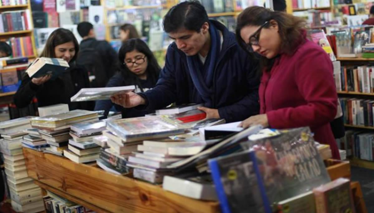 Recomendaciones a la hora de comprar en la FIL Lima2018