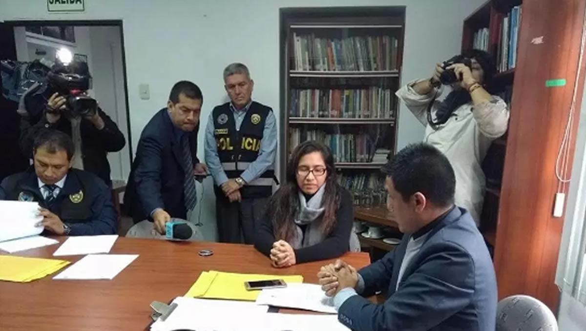 El Sindicato de Trabajadores de la Comunicación Social-Lima rechaza intervención aIDL-Reporteros