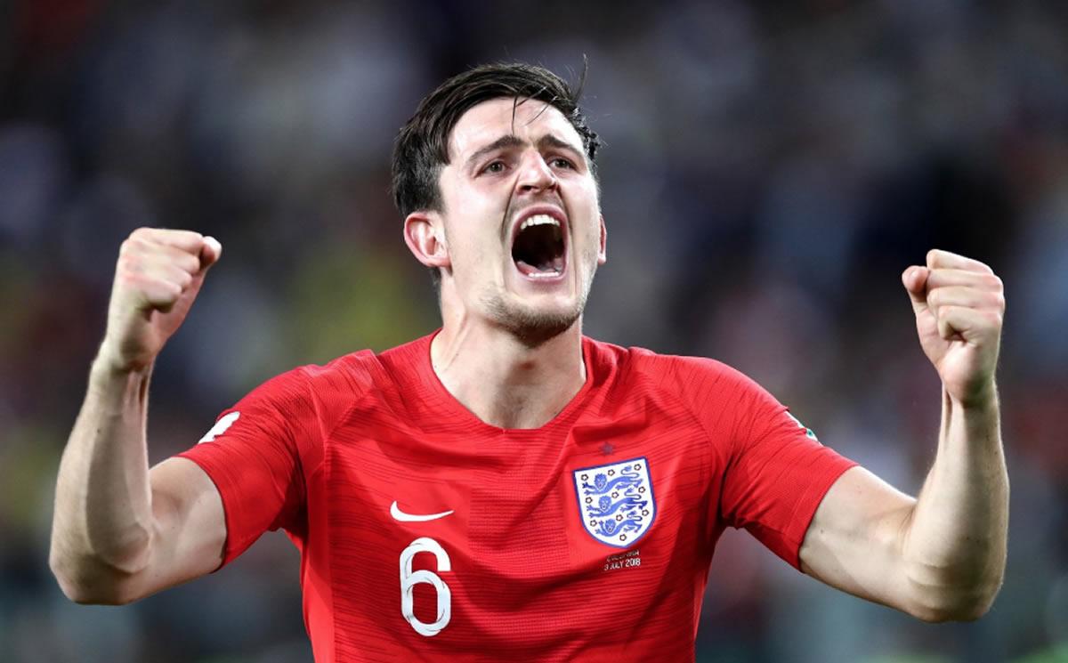 Inglaterra clasifica a Semifinales sin goles deKane