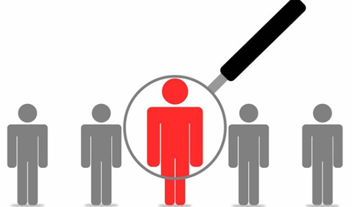 Necesitando al candidato ideal: Saberelegirlo