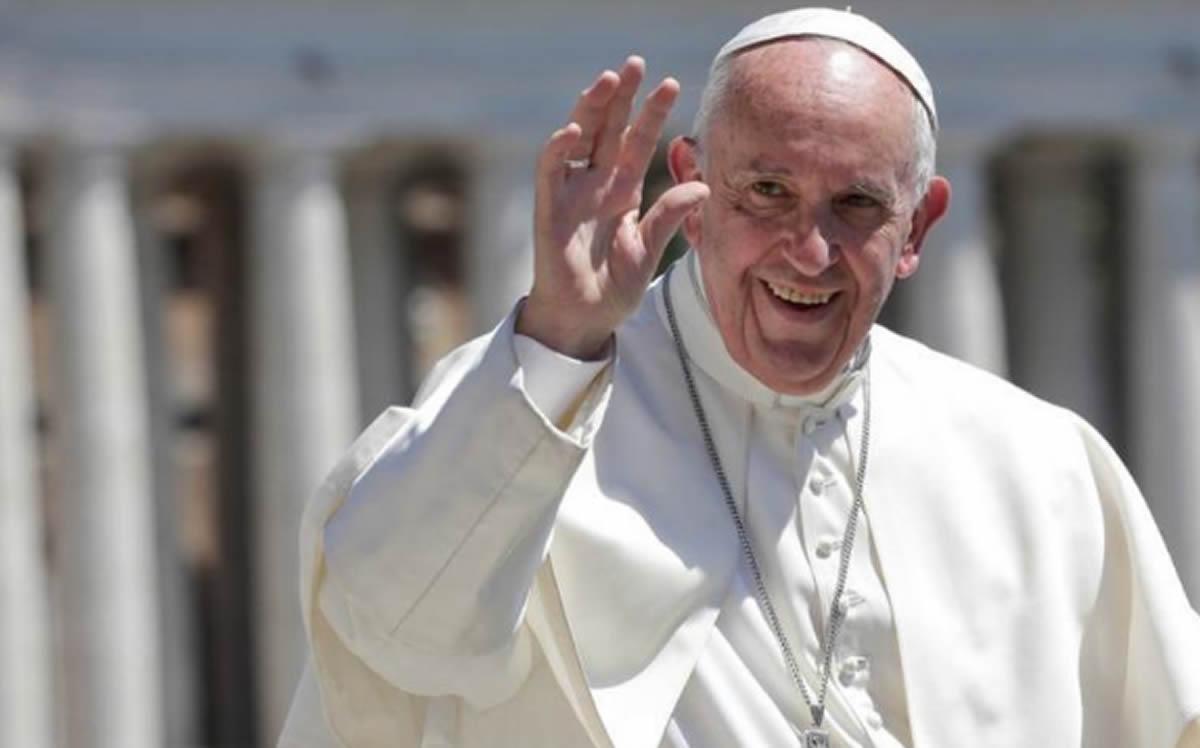 Vladimiro Montesinos y el Papa Francisco en la cartelera deestrenos