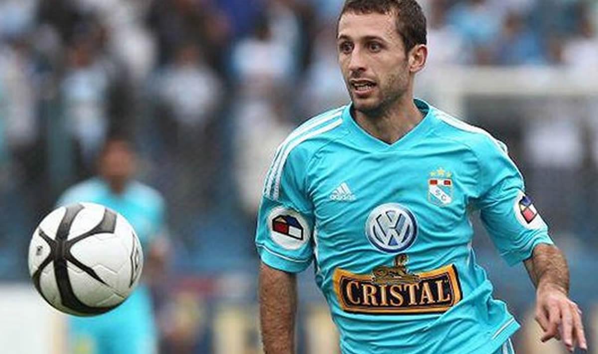 ¿Por qué convocó Ricardo Gareca a HoracioCalcaterra?