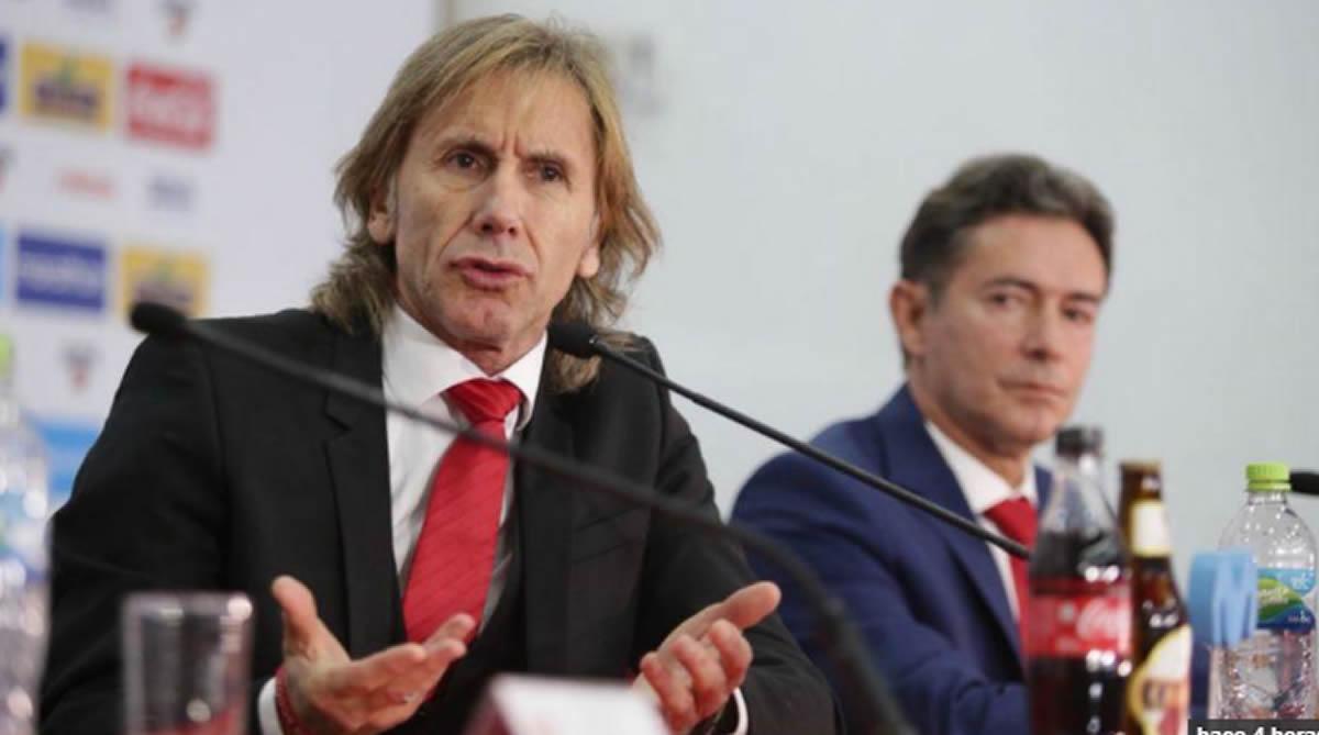 Ricardo Gareca hasta el 2022: Aspectos a mejorar para la Selección y elPerú