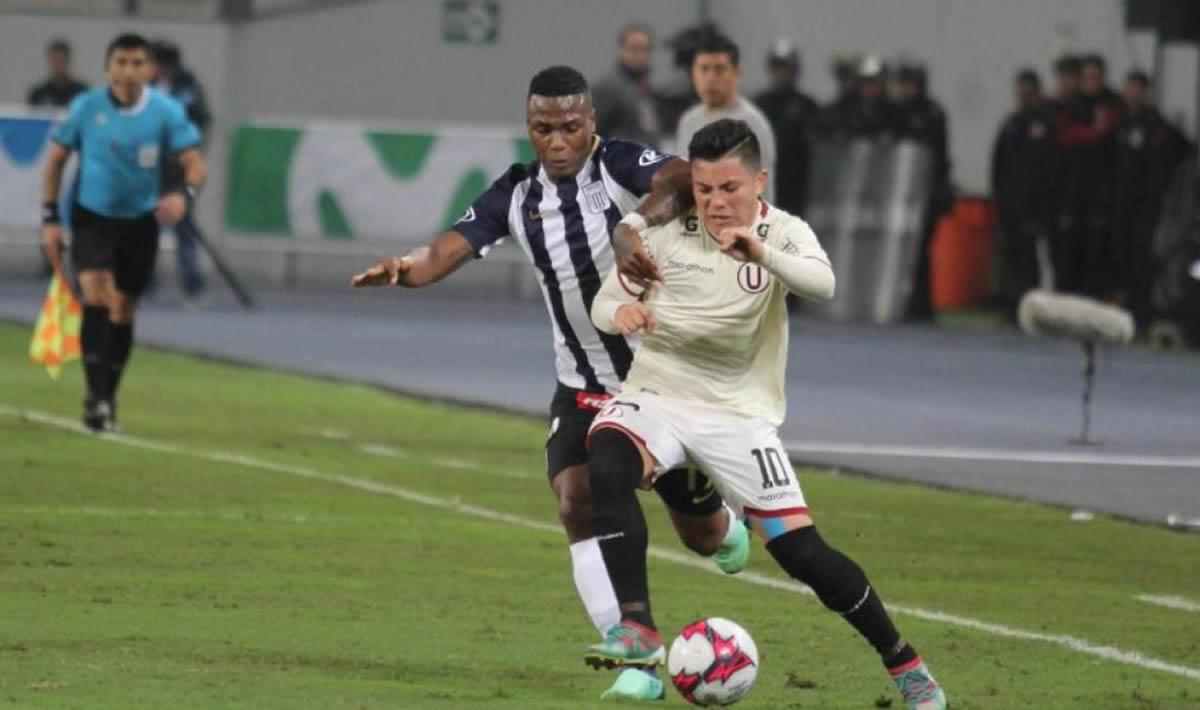 U- Alianza Lima: Un clásico con empate, poco fútbol ypolémica
