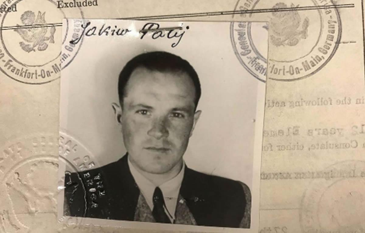 El final del último nazi, expulsado de los EEUU y admitido a la fuerza porAlemania