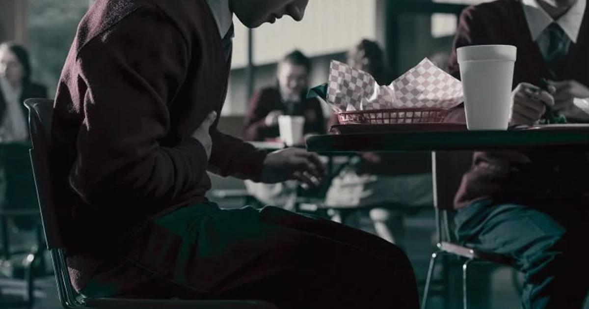 Vándalo Americano (Netflix): De lo irreverente a lo apestoso(Comentario)