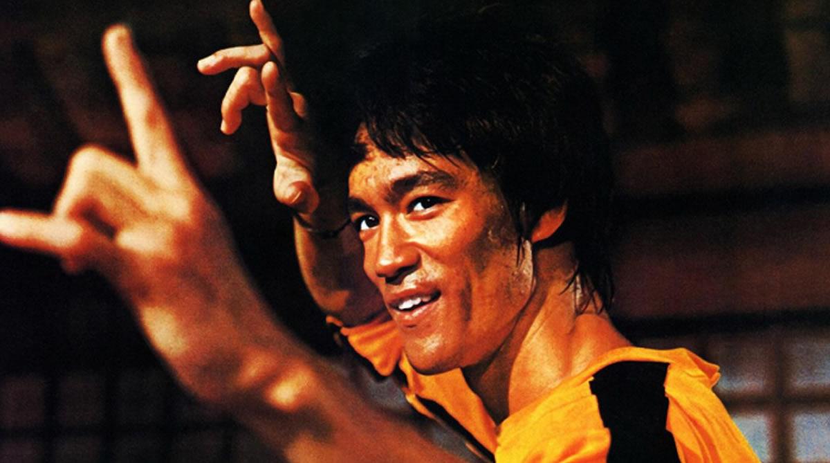 Cultura Pop Asiática: Bruce Lee es una leyenda por que se enfrentó atodo