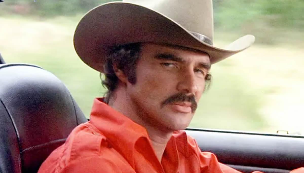 Unas palabras para despedir a Burt Reynolds, eltaquillero