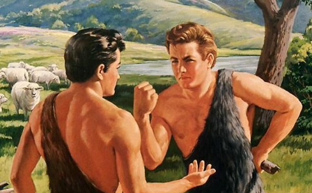 Caín y Abel: La milenaria rivalidad entrehermanos